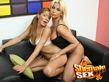 Shemale Sex HD download